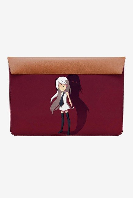 DailyObjects Shadow Stories MacBook Air 11 Envelope Sleeve