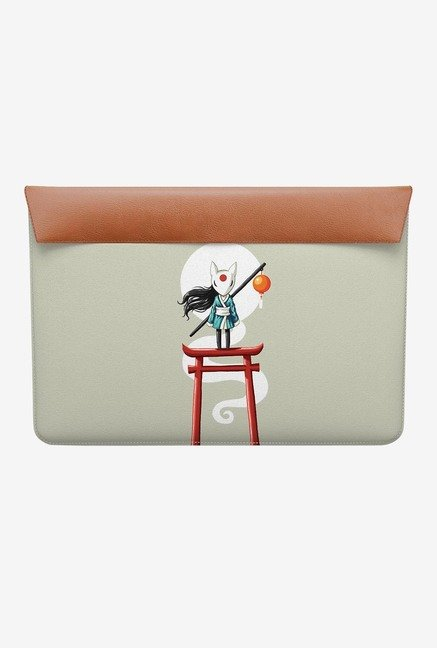 DailyObjects Shaolin Torii MacBook Air 11 Envelope Sleeve