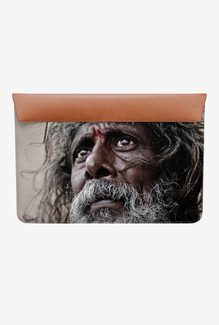 DailyObjects Windblown MacBook Pro 15 Envelope Sleeve
