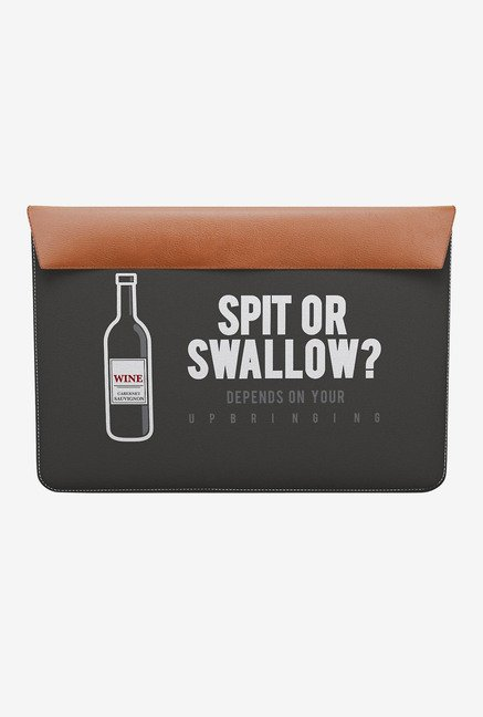 DailyObjects Wine MacBook Air 11 Envelope Sleeve