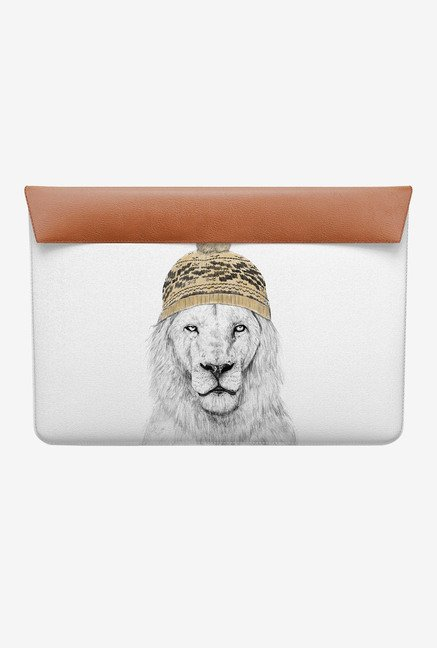 DailyObjects Winter Is Here MacBook 12 Envelope Sleeve