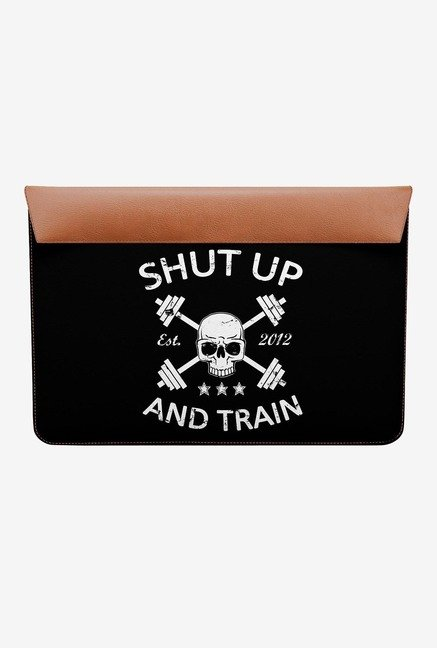 DailyObjects Shut Up MacBook Air 11 Envelope Sleeve