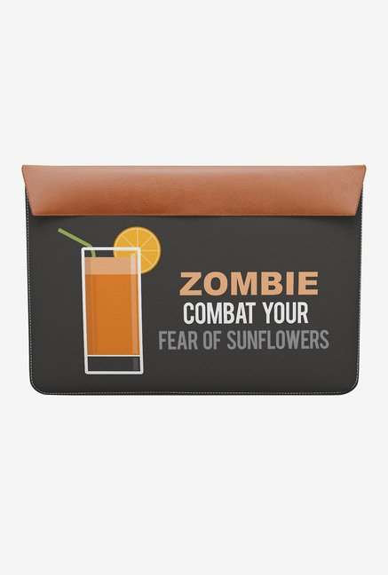 DailyObjects Zombie MacBook 12 Envelope Sleeve