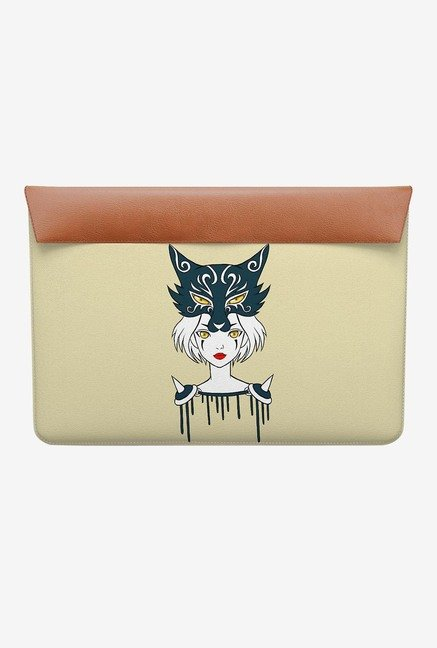 DailyObjects Wolf Tribe MacBook Air 11 Envelope Sleeve