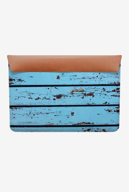 DailyObjects Wooden Planks MacBook Air 13 Envelope Sleeve