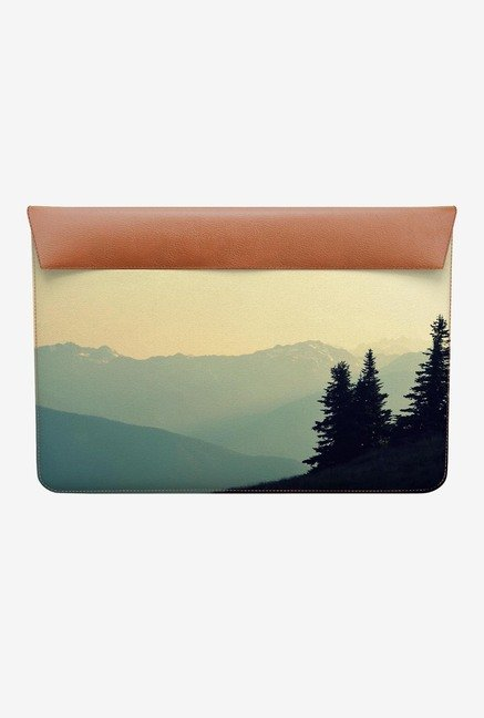 DailyObjects World Landscape MacBook Pro 13 Envelope Sleeve
