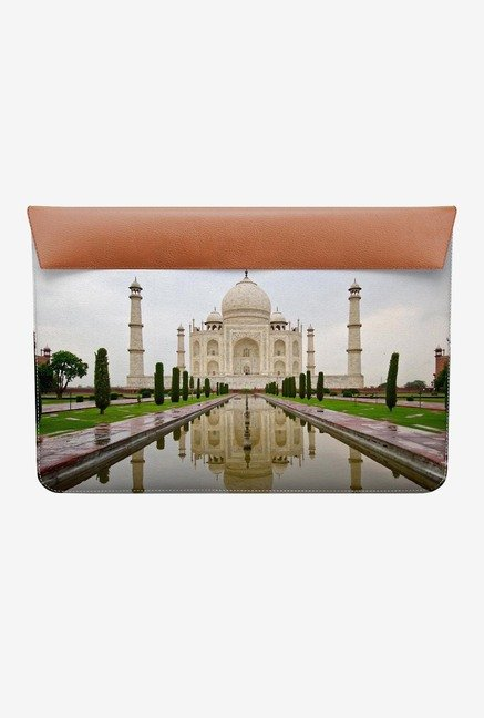 DailyObjects Taj Mahal 2 MacBook Air 11 Envelope Sleeve