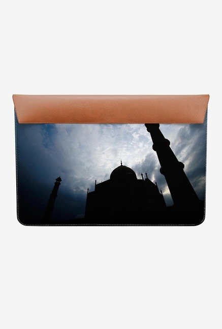 DailyObjects Taj Mahal MacBook Pro 15 Envelope Sleeve