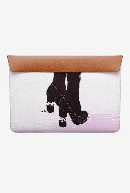 DailyObjects The First Date MacBook Air 11 Envelope Sleeve