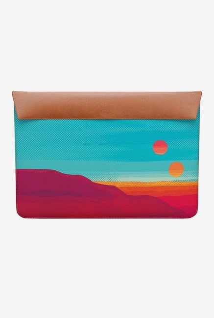 DailyObjects Tatooine MacBook 12 Envelope Sleeve