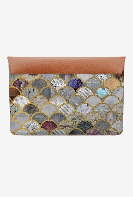DailyObjects Textured Moons MacBook 12 Envelope Sleeve