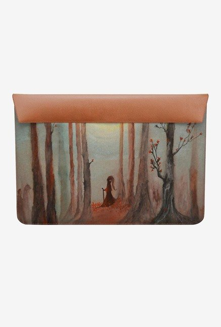 DailyObjects The Wizard MacBook 12 Envelope Sleeve