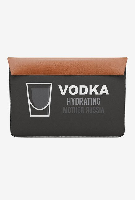 DailyObjects Vodka MacBook 12 Envelope Sleeve