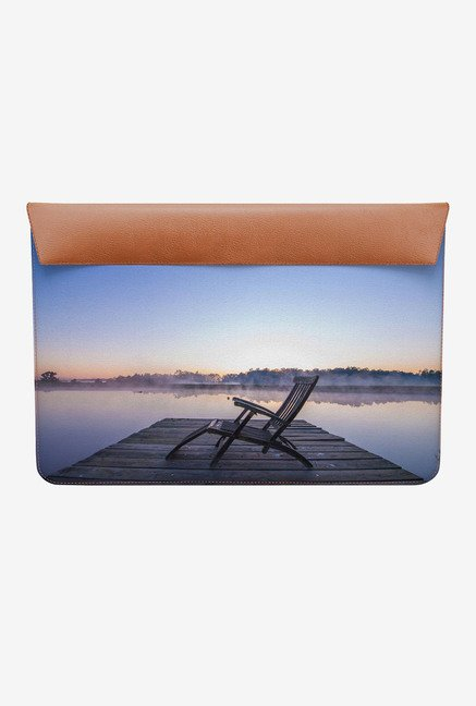 DailyObjects This is Life MacBook Air 13 Envelope Sleeve