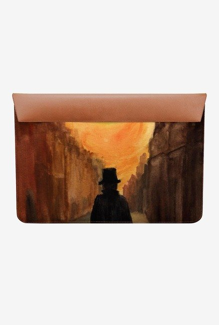 DailyObjects Walk Of Life MacBook 12 Envelope Sleeve