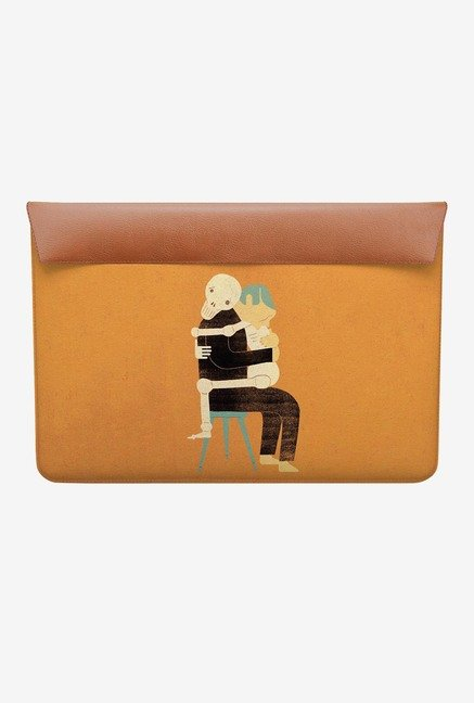 DailyObjects Till Death Apart MacBook 12 Envelope Sleeve