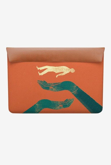 DailyObjects Trust Excercise MacBook Air 11 Envelope Sleeve