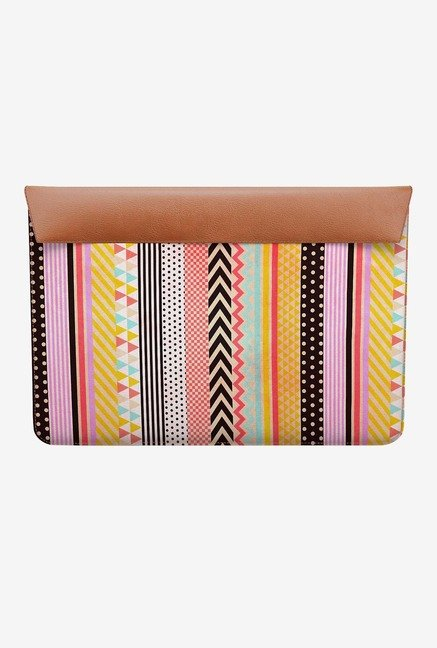 DailyObjects Washi Tape MacBook 12 Envelope Sleeve