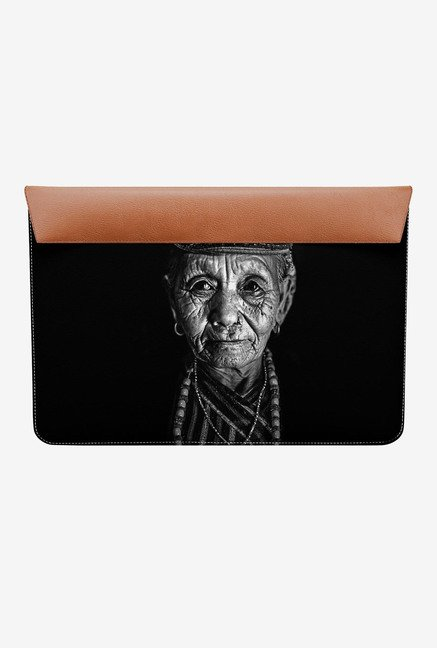 DailyObjects Time worn MacBook Pro 13 Envelope Sleeve