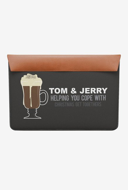 DailyObjects Tom N Jerry MacBook 12 Envelope Sleeve
