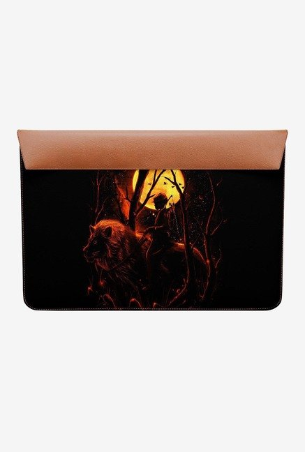 DailyObjects The Hunter MacBook Air 11 Envelope Sleeve