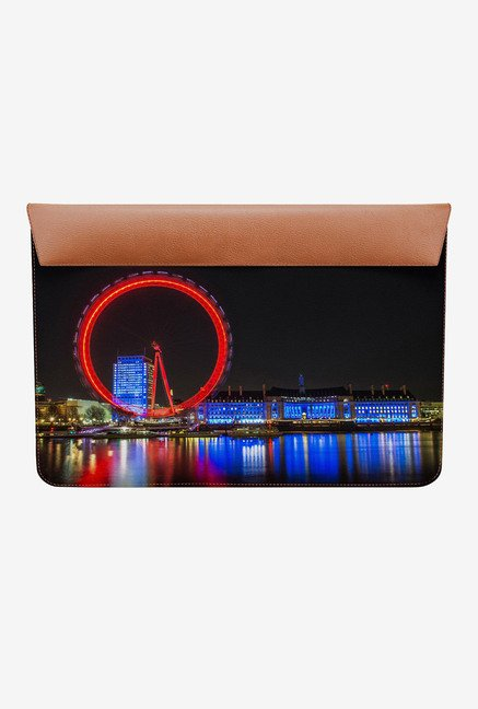 DailyObjects The London Eye MacBook 12 Envelope Sleeve