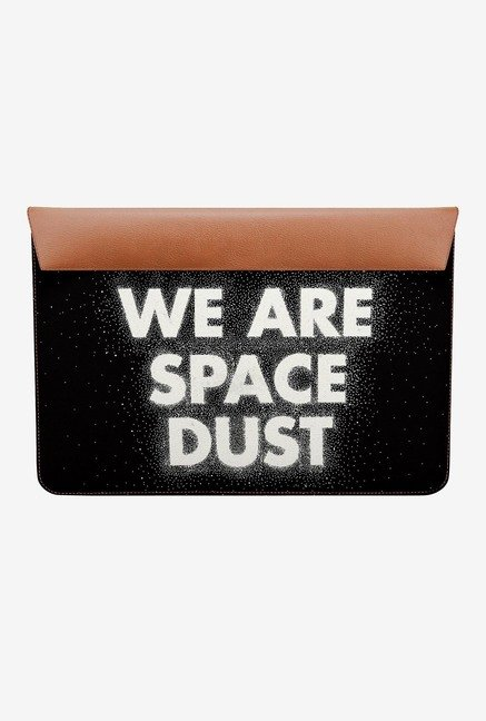 DailyObjects We R Space Dust MacBook 12 Envelope Sleeve
