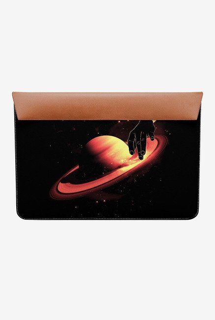 DailyObjects Touch Saturn MacBook 12 Envelope Sleeve