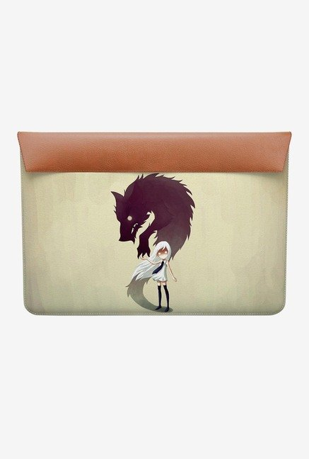DailyObjects Werewolf Shadows MacBook Air 11 Envelope Sleeve