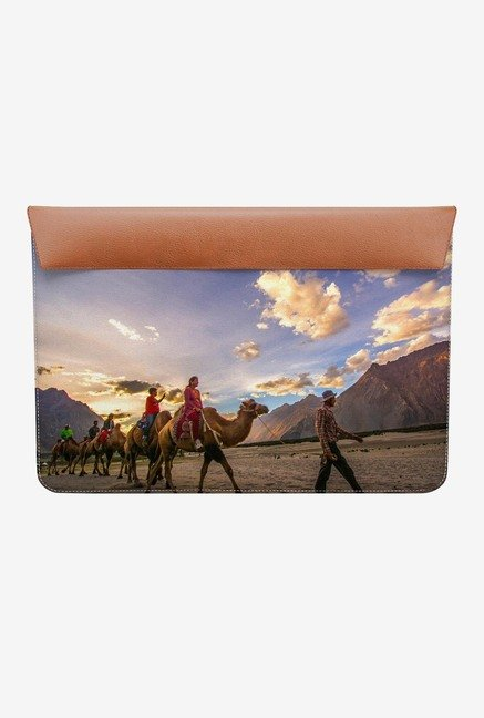 DailyObjects Trek of Lifetime MacBook Pro 13 Envelope Sleeve