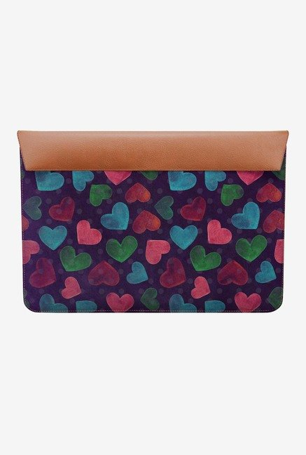 DailyObjects Valentine MacBook 12 Envelope Sleeve