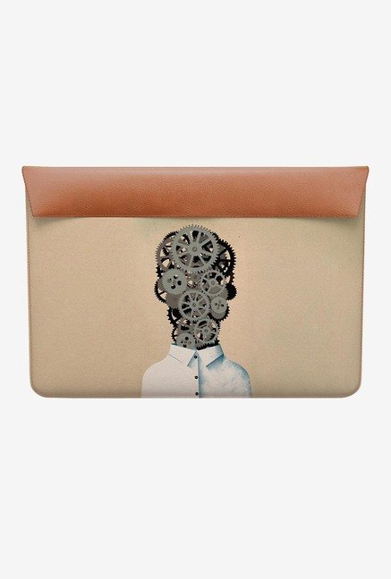 DailyObjects Wheels Within MacBook Pro 15 Envelope Sleeve