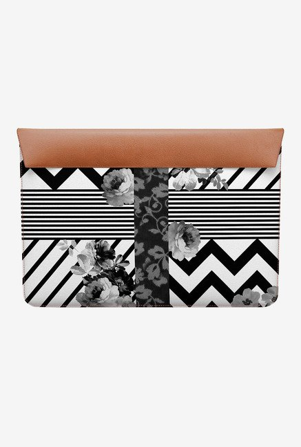 DailyObjects Trendy Stripes MacBook Pro 15 Envelope Sleeve