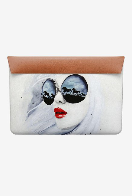 DailyObjects Wild Horses MacBook Pro 13 Envelope Sleeve