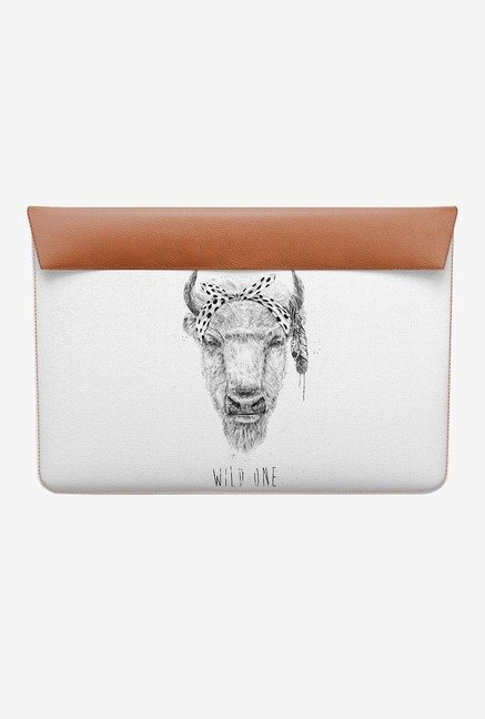 DailyObjects Wild One MacBook Air 11 Envelope Sleeve