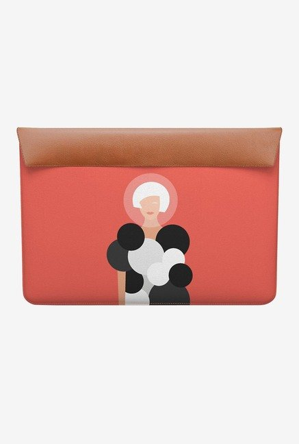 DailyObjects Space Helmet MacBook Air 13 Envelope Sleeve