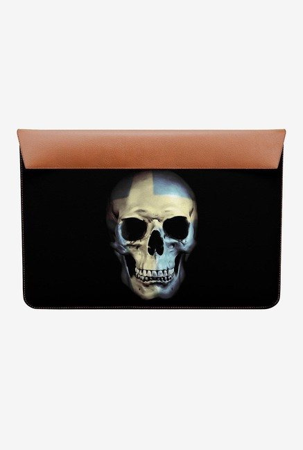 DailyObjects Swedish Skull MacBook Air 11 Envelope Sleeve
