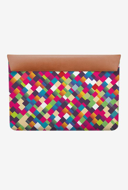 DailyObjects Sweet Pattern MacBook 12 Envelope Sleeve