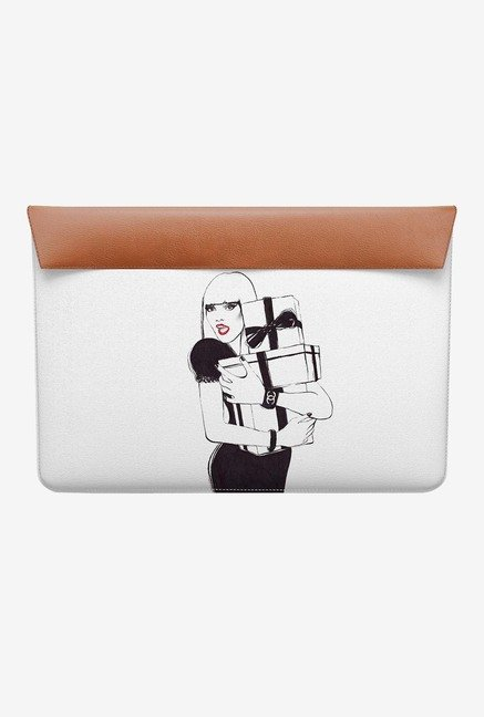 DailyObjects Spoiled MacBook Air 11 Envelope Sleeve