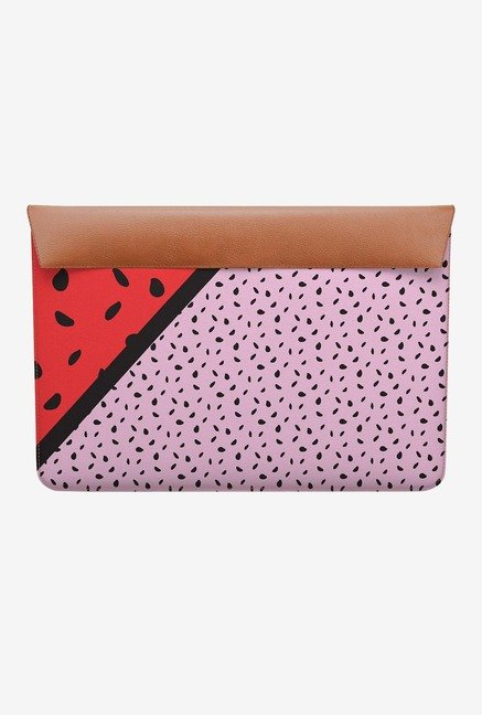 DailyObjects Spotted Pips MacBook 12 Envelope Sleeve