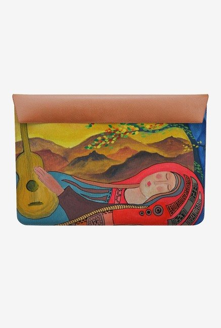 DailyObjects Sofia Dreams MacBook 12 Envelope Sleeve