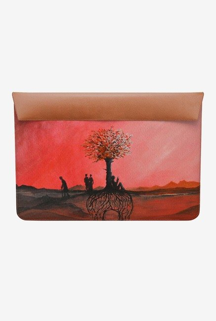 DailyObjects Songs From Tree MacBook Pro 13 Envelope Sleeve