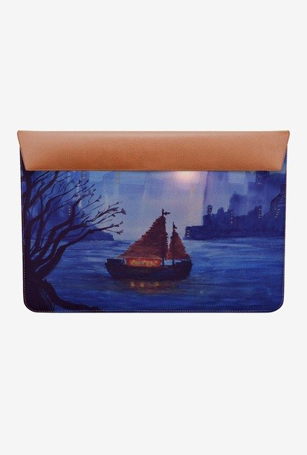 DailyObjects Songs Of The Sea MacBook 12 Envelope Sleeve