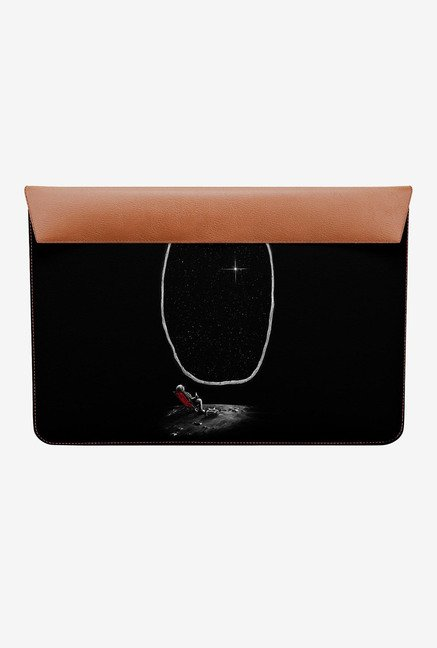 DailyObjects Space Chill MacBook Pro 15 Envelope Sleeve