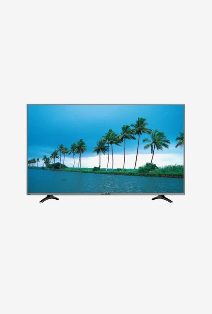 Lloyd L40UJR Smart LED TV - 40 Inch, Ultra HD (Lloyd L40UJR)