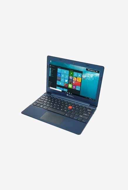 iBall CompBook Excelance 11.6 Inch Laptop (Blue)
