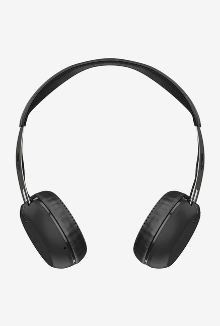 Skullcandy S5GBWJ-543 Grind Bluetooth Headphones (Black)