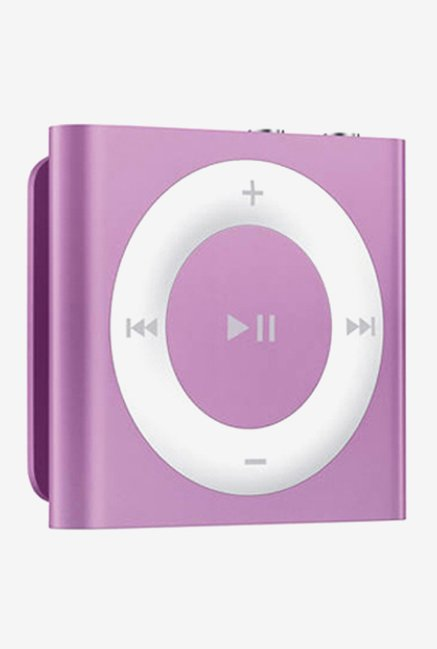 Apple MD777HN/A Shuffle 2GB iPod 2012 (Purple)