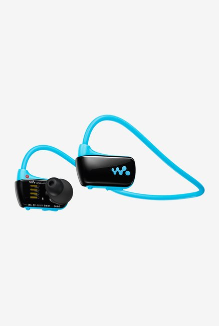 Sony Walkman NWZ-W273SLM1E Bl MP3 Player (Blue)
