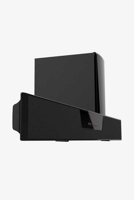 Croma CRES1086 Soundbar with Subwoofer (Black)
